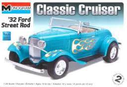 Ford'32 B10