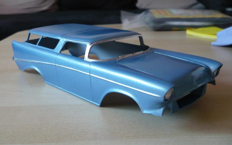 Chevrolet Nomad 57 P1010622