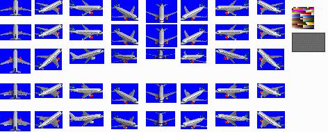 [WIP] A320-200 Sas10