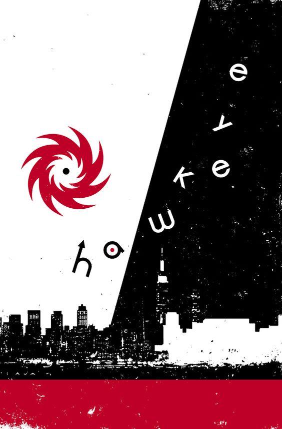 mangas - comics - bd Hawkey10