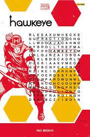 mangas - comics - bd Hawkey12