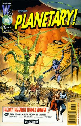 mangas - comics - bd Planet12