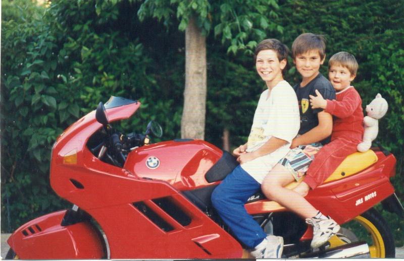 [Pit Laners en course] Renaud Albagnac (Promosport 1000) 1995_310