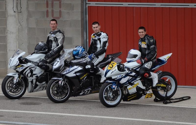 [Pit Laners en course] Renaud Albagnac (Promosport 1000) Team_310