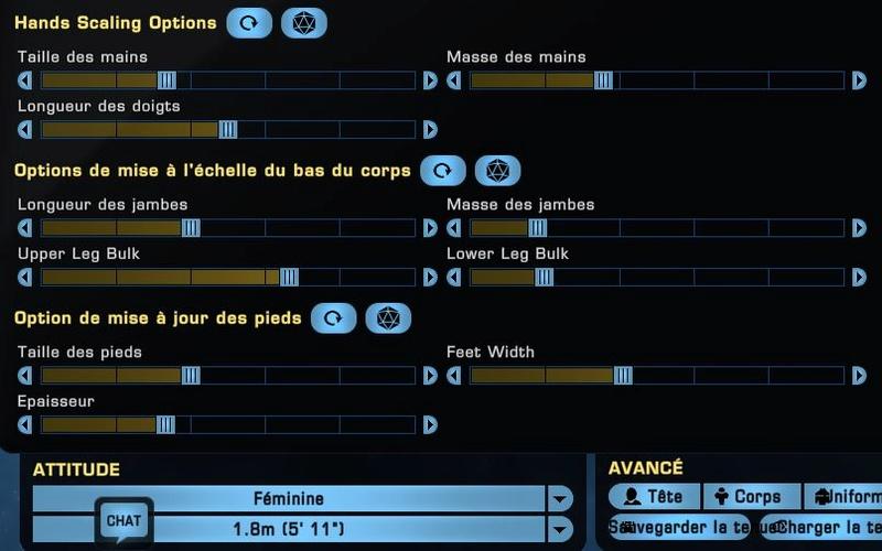 La Vorta Loriss (sur Extraterrestre tactique) Captu200