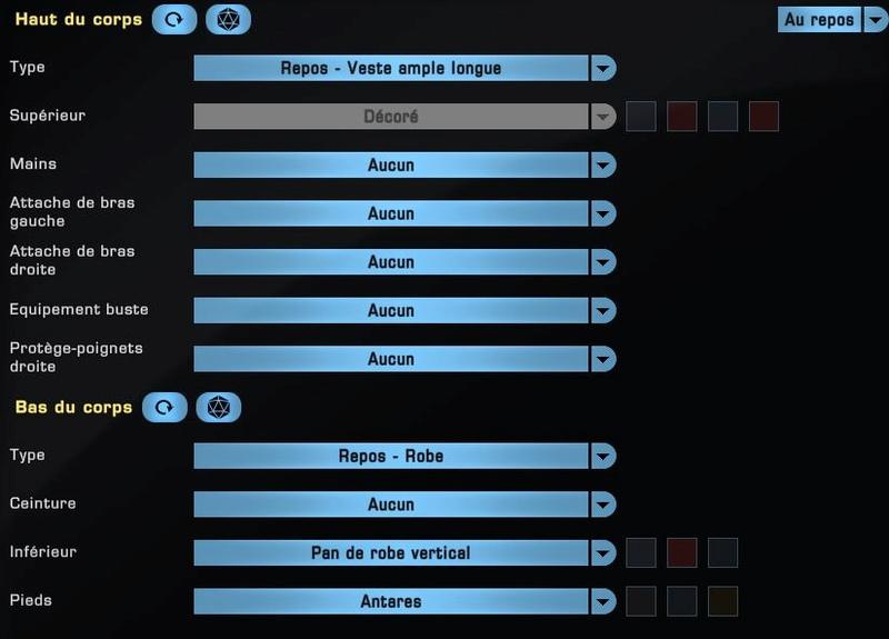 La Vorta Loriss (sur Extraterrestre tactique) Captu201