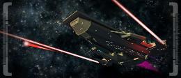 Husnock Warship [T6]