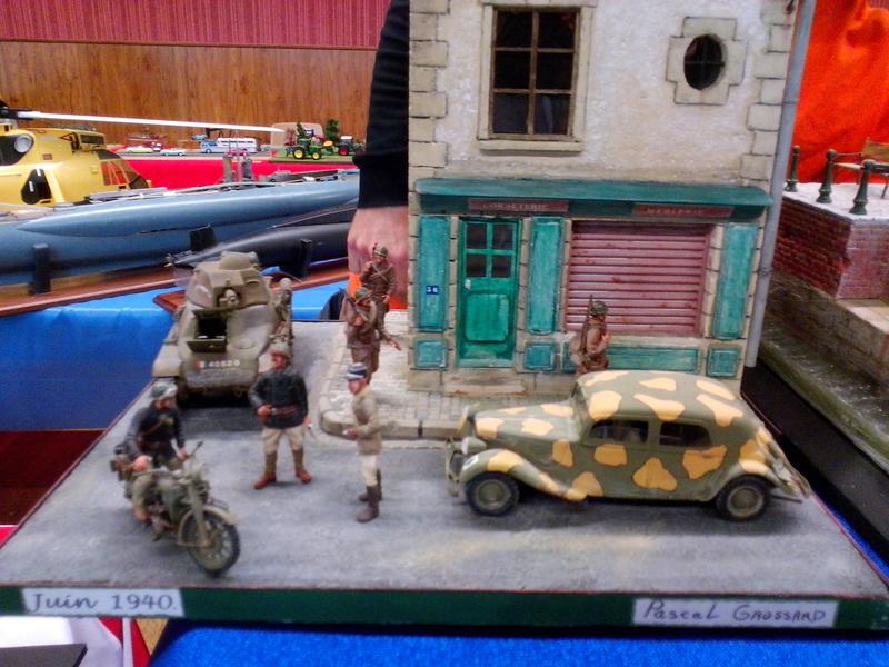 Exposition de Montreuil-L'Argillé (27) Img_2051