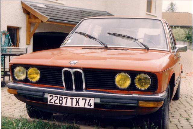 NOS VOITURES  - Page 5 Bmw310