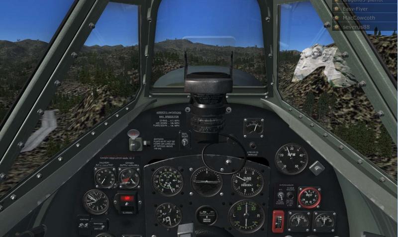 Vol dans le Sud Dakota au dessus du mont Rushmore Yafss_11