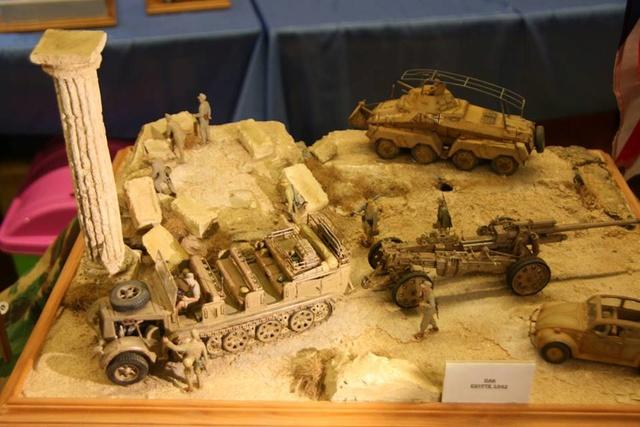 Exposition de Montreuil-L'Argillé (27) 18447210