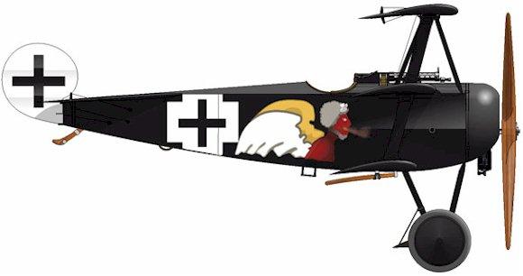 Ouvre-boîte Fokker DR.I  [Eduard 1/72] 59_310