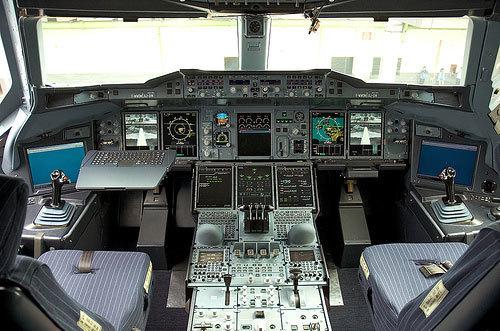 Caméra de recul sans fils Airbus12