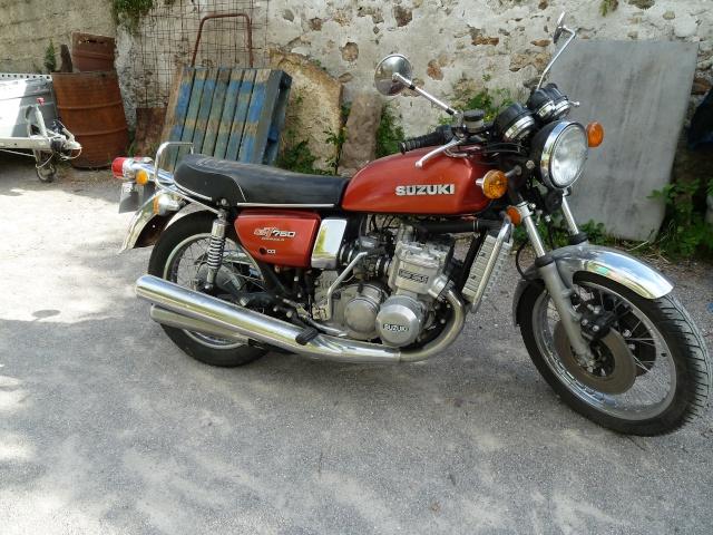 Vos anciennes motos - Page 2 P1000412