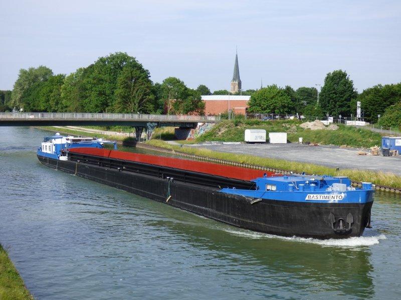 Binnenschiff BARGE / Schreiber 1:100 als RC-Modell - Seite 3 29501810