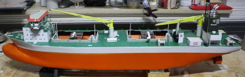 WILLEM VAN ORANJE, Saugbaggerschiff der Niederlande - Seite 8 Img_0011