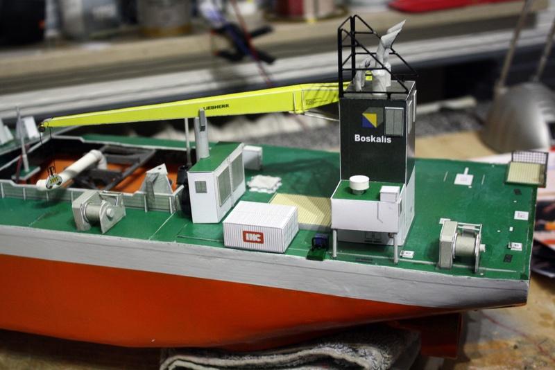 WILLEM VAN ORANJE, Saugbaggerschiff der Niederlande - Seite 8 Img_0012