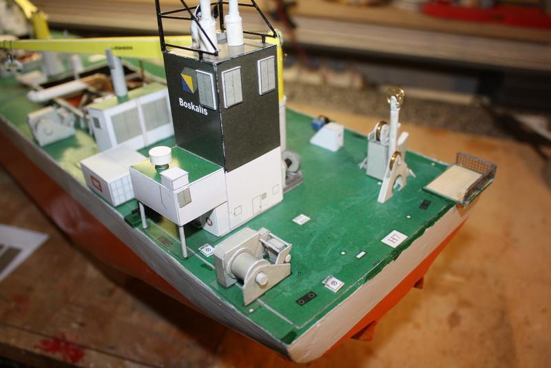 WILLEM VAN ORANJE, Saugbaggerschiff der Niederlande - Seite 8 Img_0014
