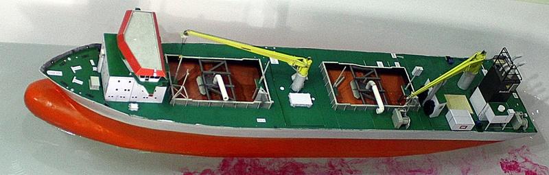 WILLEM VAN ORANJE, Saugbaggerschiff der Niederlande - Seite 8 Img_0019