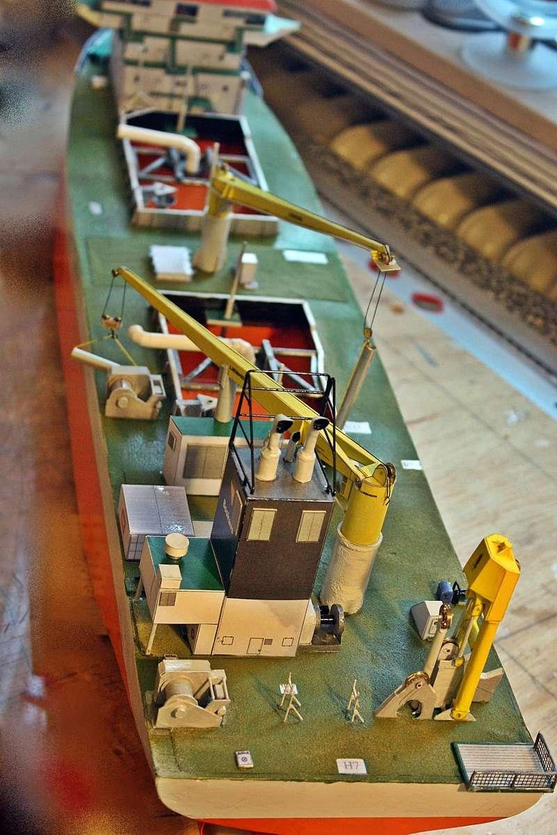 WILLEM VAN ORANJE, Saugbaggerschiff der Niederlande - Seite 8 Img_0020