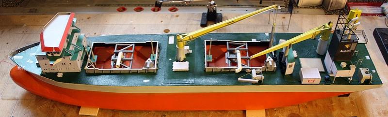 WILLEM VAN ORANJE, Saugbaggerschiff der Niederlande - Seite 8 Img_0025