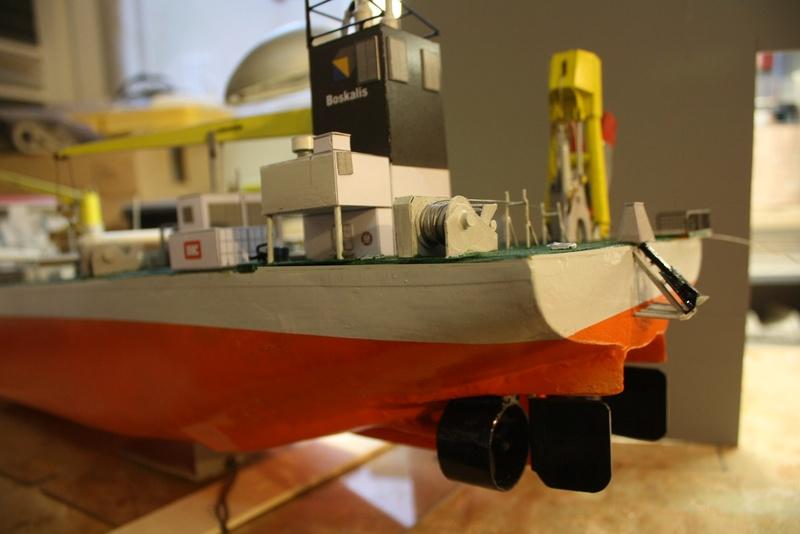 WILLEM VAN ORANJE, Saugbaggerschiff der Niederlande - Seite 9 Img_0029
