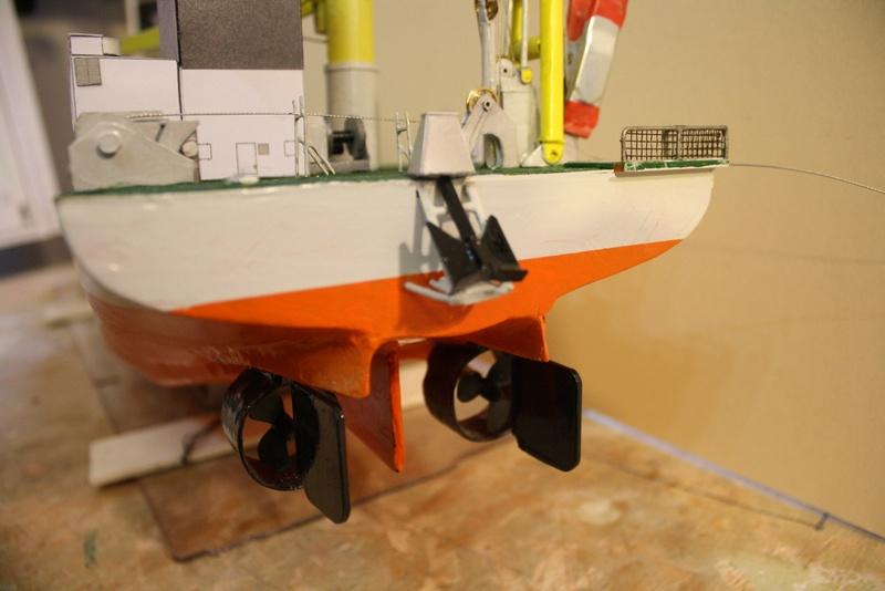 WILLEM VAN ORANJE, Saugbaggerschiff der Niederlande - Seite 9 Img_0030
