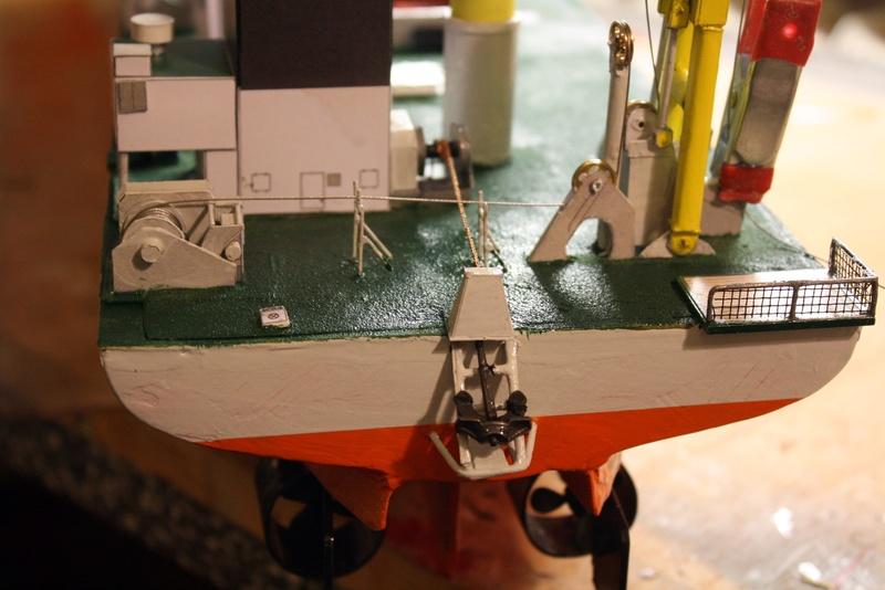 WILLEM VAN ORANJE, Saugbaggerschiff der Niederlande - Seite 9 Img_0031