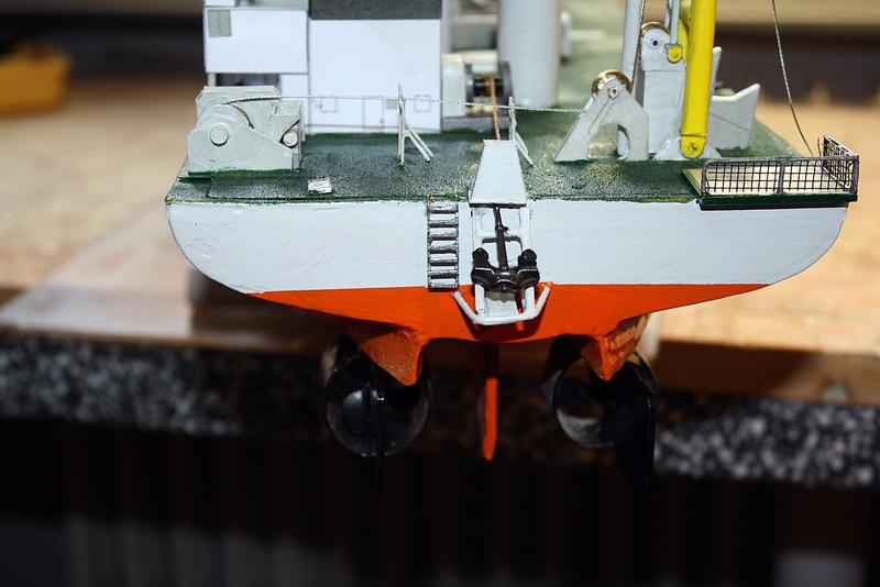 WILLEM VAN ORANJE, Saugbaggerschiff der Niederlande - Seite 9 Img_0033