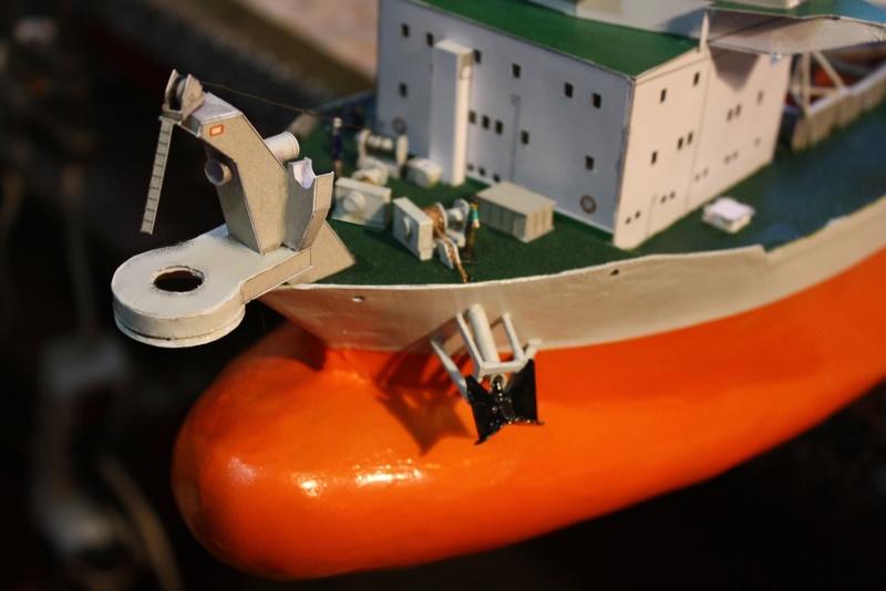 WILLEM VAN ORANJE, Saugbaggerschiff der Niederlande - Seite 9 Img_0037