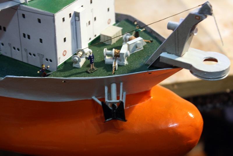 WILLEM VAN ORANJE, Saugbaggerschiff der Niederlande - Seite 9 Img_0038