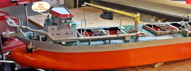 WILLEM VAN ORANJE, Saugbaggerschiff der Niederlande - Seite 10 Img_0043