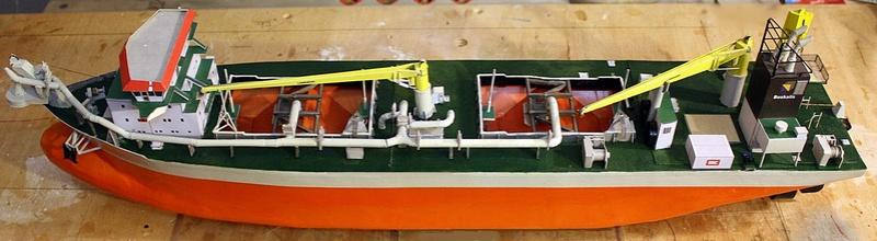 WILLEM VAN ORANJE, Saugbaggerschiff der Niederlande - Seite 10 Img_0044