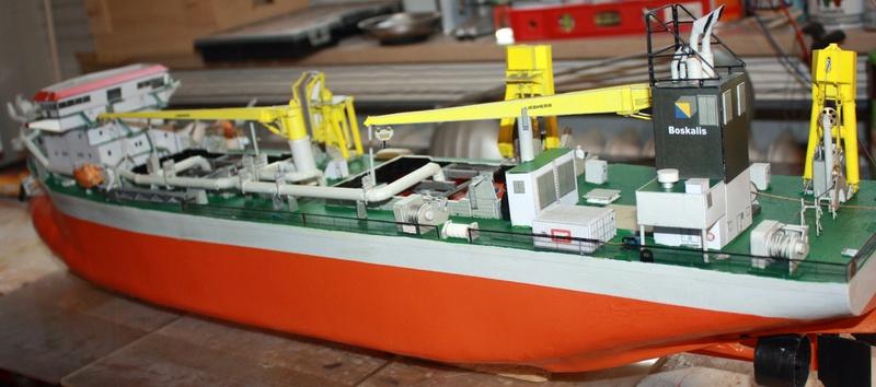 WILLEM VAN ORANJE, Saugbaggerschiff der Niederlande - Seite 11 Img_0054