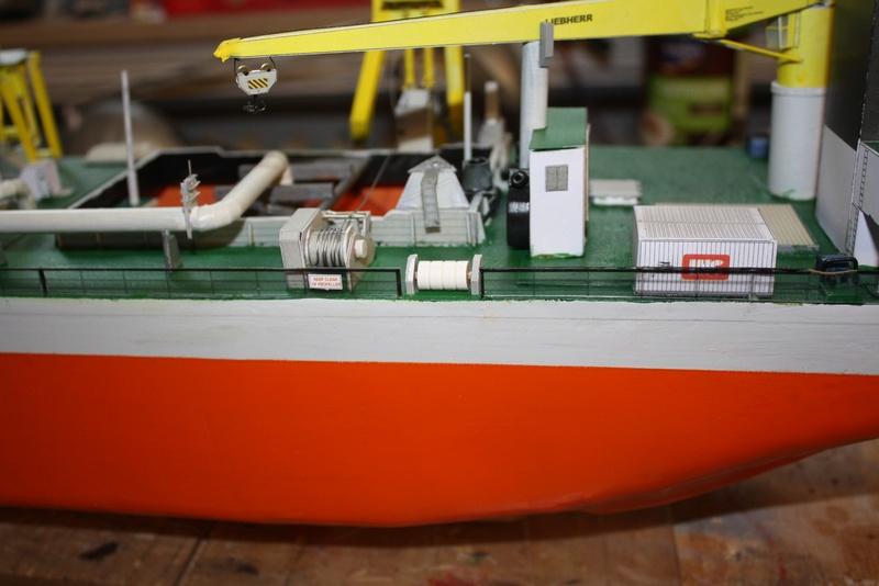 WILLEM VAN ORANJE, Saugbaggerschiff der Niederlande - Seite 11 Img_0055