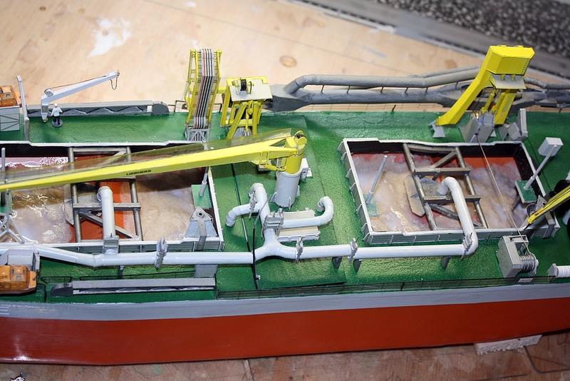 WILLEM VAN ORANJE, Saugbaggerschiff der Niederlande - Seite 13 Img_0071