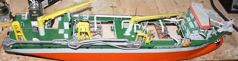 WILLEM VAN ORANJE, Saugbaggerschiff der Niederlande - Seite 13 Img_0074