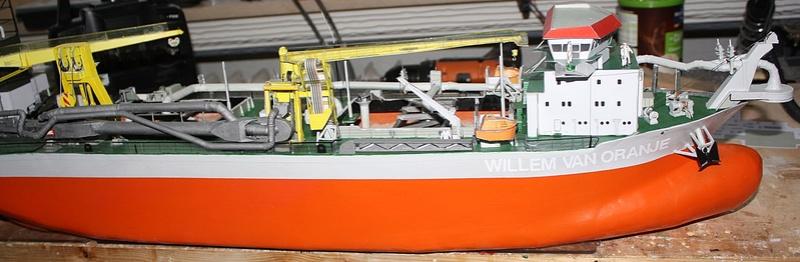 WILLEM VAN ORANJE, Saugbaggerschiff der Niederlande - Seite 13 Img_0076