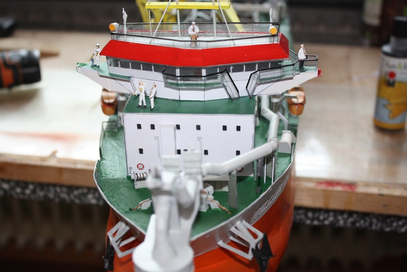 WILLEM VAN ORANJE, Saugbaggerschiff der Niederlande - Seite 13 Img_0079