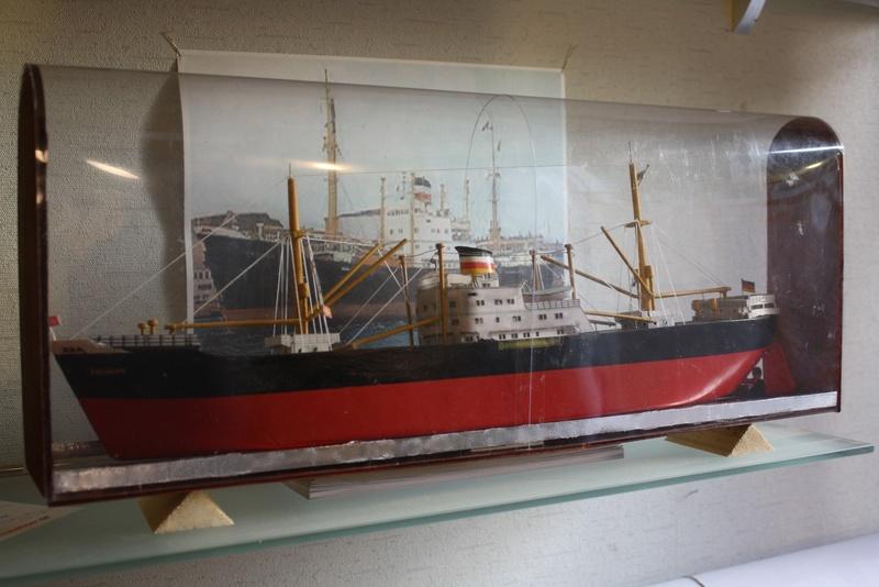 WILLEM VAN ORANJE, Saugbaggerschiff der Niederlande - Seite 14 Img_0080