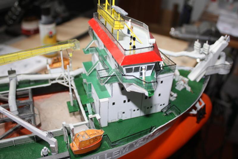 WILLEM VAN ORANJE, Saugbaggerschiff der Niederlande - Seite 14 Img_0087