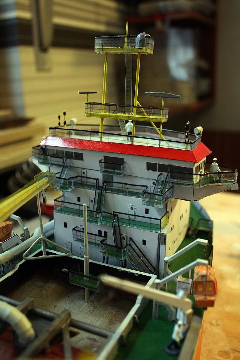 WILLEM VAN ORANJE, Saugbaggerschiff der Niederlande - Seite 14 Img_0088