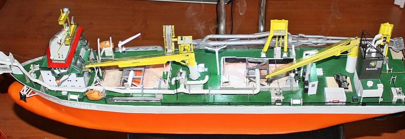 WILLEM VAN ORANJE, Saugbaggerschiff der Niederlande - Seite 15 Img_0096