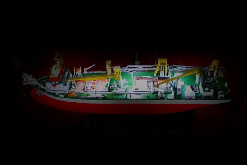 WILLEM VAN ORANJE, Saugbaggerschiff der Niederlande - Seite 15 Img_0097