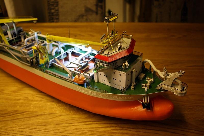 WILLEM VAN ORANJE, Saugbaggerschiff der Niederlande - Seite 15 Img_0104