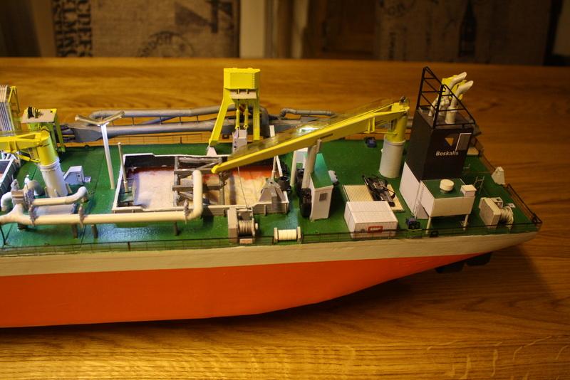 WILLEM VAN ORANJE, Saugbaggerschiff der Niederlande - Seite 15 Img_0105