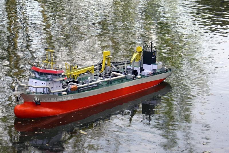 WILLEM VAN ORANJE, Saugbaggerschiff der Niederlande - Seite 15 Img_0124