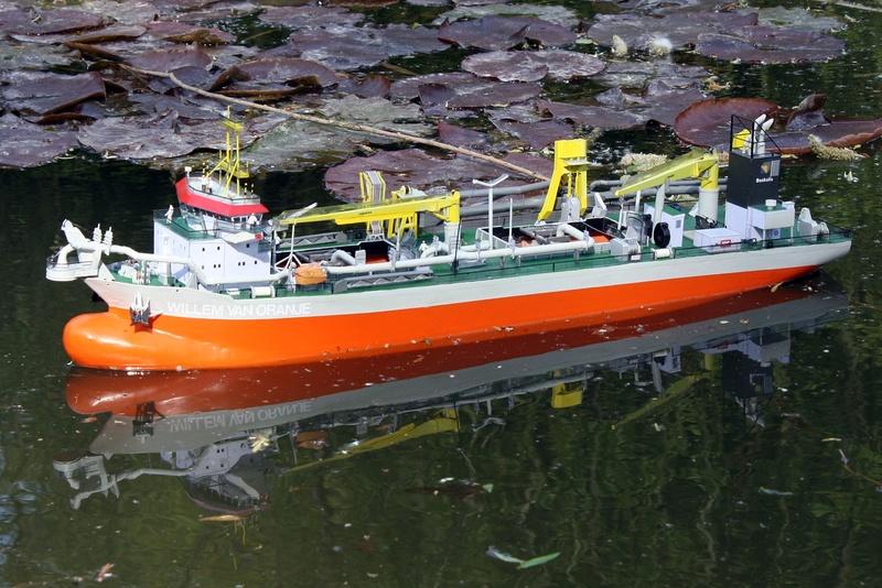 WILLEM VAN ORANJE, Saugbaggerschiff der Niederlande - Seite 15 Img_0125
