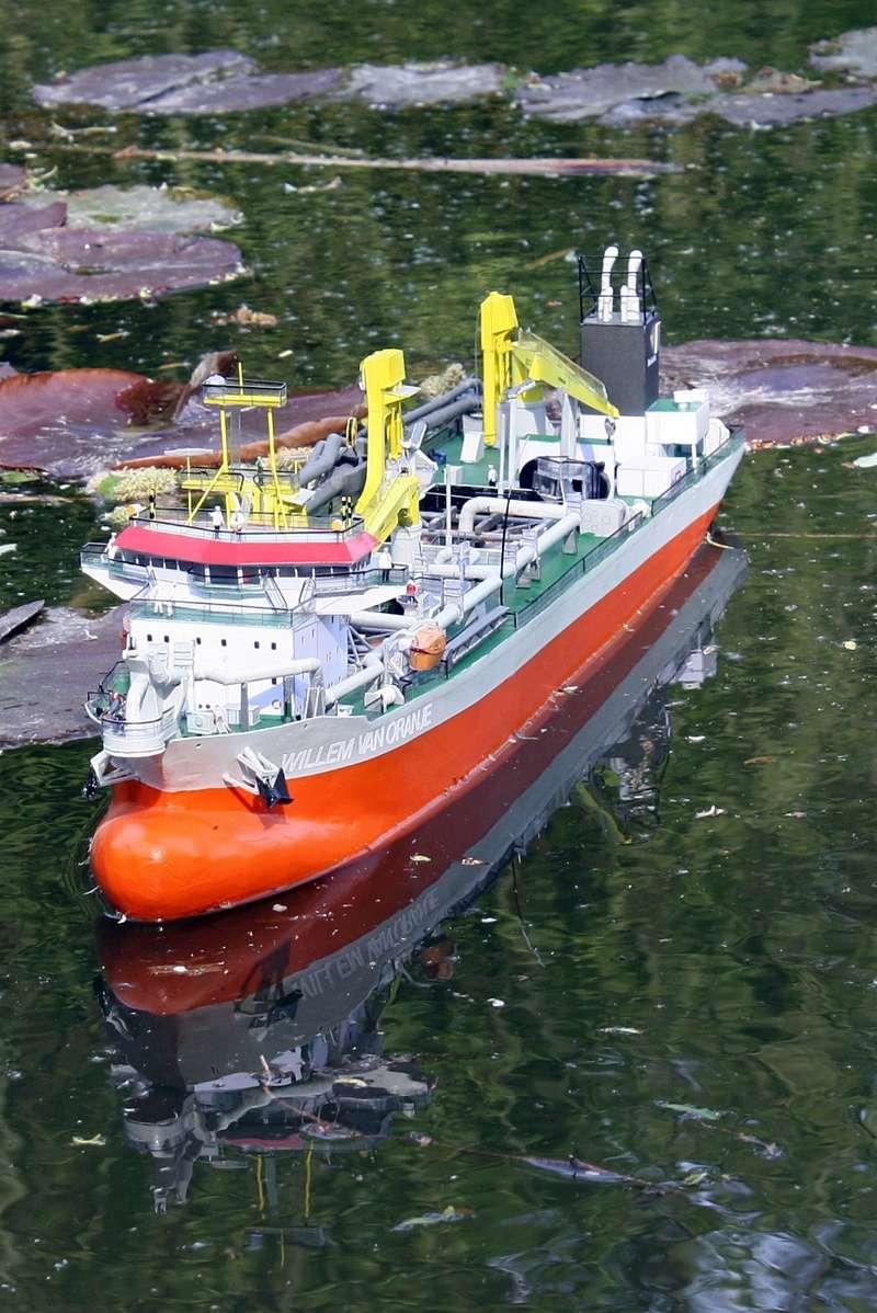 WILLEM VAN ORANJE, Saugbaggerschiff der Niederlande - Seite 15 Img_0126