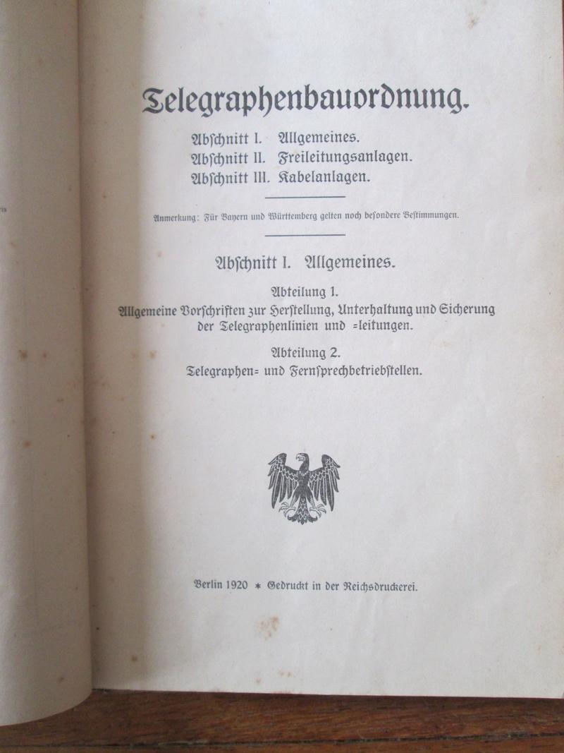 Telegraphenbauordnung Img_3414